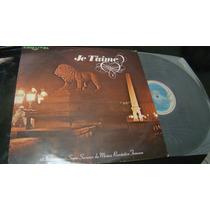 Lp Je T´aime, Músicas Românticas Francesas