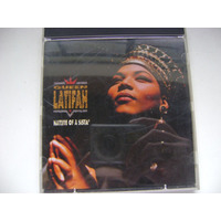 Cd Queen Latifah Nature Of A Sista