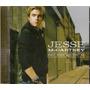Cd Jesse Mccartney - Right Where You Want Me - Novo***