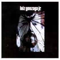 Cd Luiz Gonzaga Jr.gonzaguinha - Lançado Originalmente Em 73