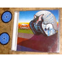 Cd Emerson Lake Palmer - Tarkus (71) C/ Carl Palmer ( Asia )