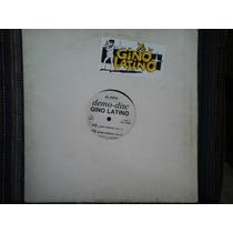 Gino Latino - Yo Single 12 Flash House