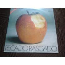 Lp Pecado Rasgado 1978 - Internacional.