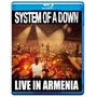 Blu-ray System Of A Down Live In Armenia - Frete Grátis!!!