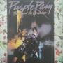 Lp Purple Rain Prince And The Revolution