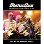 Status Quo - The Frantic Four´s Final Fling - Blu Ray + Cd