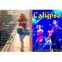Dvd Banda Calypso Ao Vivo Em Guarunhus- Pe 2015