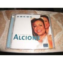 Cd - Alcione Focus 20 Sucessos