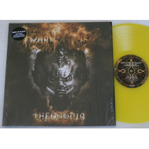 Rotting Christ Theogonia Lp Aealo Kata Khronos Sanctus Sleep
