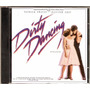 Cd Dirty Dancing Trilha Sonora Do Filme