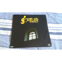 Lp Trilha Sonora - Um Sol Maior Nacional (1977)