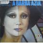 A Barba Azul Lp Nacional - Trilha Da Novela Tv Tupi 1974