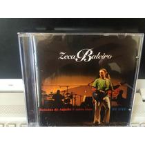 Zeca Baleiro, Baladas Do Asfalto & Outros Blues, 2006 Novo