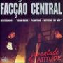 Cd Faccao Central Juventude De Atitude