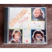 Cd Bee Gees Love Hits