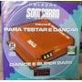 Cd Som & Carro 3 P Testar E Dançar Super Bass Frete Gratis