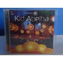 Cd Kid Abelha - Acústico Mtv (lacrado)