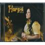 Cd Cassiane - Harpa - Vol 2 [lançamento]