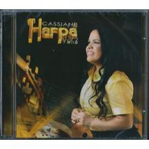 Cd Cassiane - Harpa - Vol 2 [original]