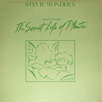 Lp Stevie Wonder Journey Through Secret Life Duplo Importado