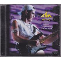 Asa De Águia - Cd Ao Vivo - 2006 - Seminovo