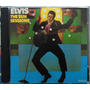 Cd Elvis Presley - The Sun Sessions - 1976- Impecável - Raro