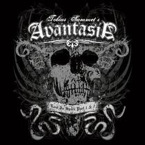 Avantasia-lost In Space 1 & 2 Cd Import