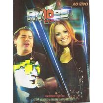 Dvd - Aviões Do Forró - 10 Anos