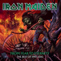 Cd Iron Maiden From Fear To Eternity {import} Novo Lacrado