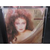 Maria Creuza, Cd Da Cor Do Pecado, Som Livre-1988
