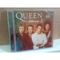 Cd Queen @ Collection 2 -lacrado- (frete Grátis)