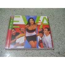 Cd - Banda Eva Voce E Eu Vocal Ivete Sangalo