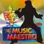 Elvis Presley Karaoke Cdg Music Maestro Box Set