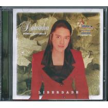 Cd Dalvinha - Liberdade [bônus Playback]