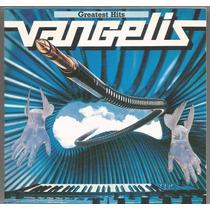 Vangelis-greatest Hits (2 Cd
