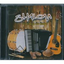 Cd Banda Shalom - Essência Do Amor | Bônus Playback [gospel]