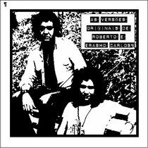 Cd - As Versões Originais De Roberto E Erasmo Carlos