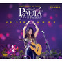 Cd Multishow Ao Vivo Paula Fernandes - Um Ser Amor (duplo
