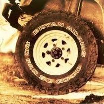 Bryan Adams - So Far So Good (cd Original E Lacrado)