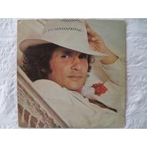 Disco Vinil Lp Roberto Carlos 1976 Capa Dupla