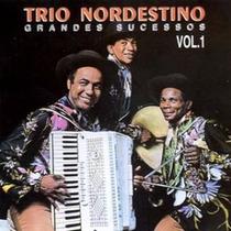 Cd Trio Nordestino -baú Do Trio Nordestino 2 Com Convidados
