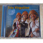 Cd Trio Virgulino - Forró De Todos Os Tempos