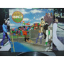 Lp Prince And Revolution 1985 Around The World