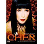 Funk Black Dance Pop Dvd The Very Best Of Cher The Video Hit