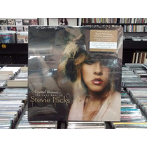 Lp - Stevie Nicks -duplo - Crystal Visions - Very Best Of -