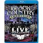 Blu-ray Black Country Communion Live Over Europe - Novo