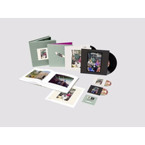 Led Zeppelin-presence - Super Deluxe Edition Box