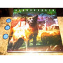 Box 3 Lp Imp Soundgarden - Telephantasm (10)c/ 2 Cd