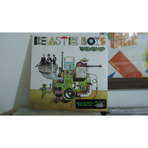 Beastie Boys The Mix-up Disco Vinil Rap Hip Hop Importado