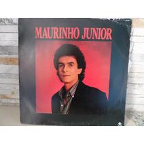 Maurinho Junior=menina De Rua=o Beijo Da Despedida=